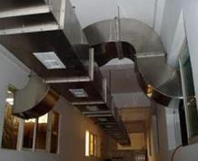 通风管道安装工程