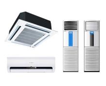 大连中央空调安装公司教你怎样选择家用空调?