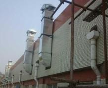 通风管道工程